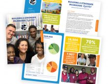 Milwaukee Christian Center, Non-Profit, Annual Report