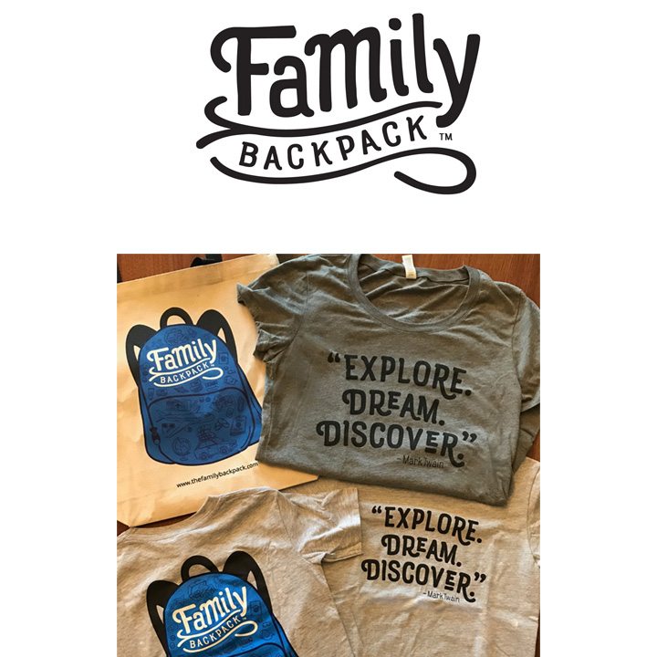 FamilyBackpack